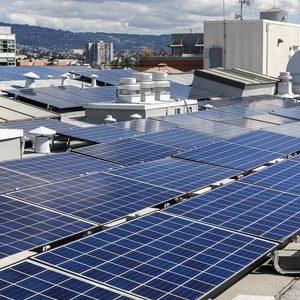 Tarifa GDMTH con Paneles Solares