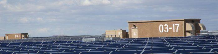 paneles solares para industria en México con Solarfy
