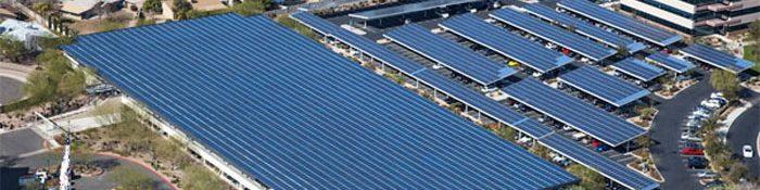 paneles solares para empresas industriales con solarfy