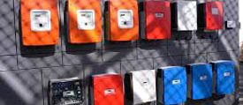 inversores usados en paneles fotoltaicos qro