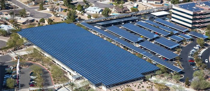 paneles solares qro instalados