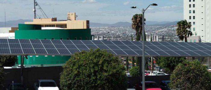 estacionamiento solar aguascalientes