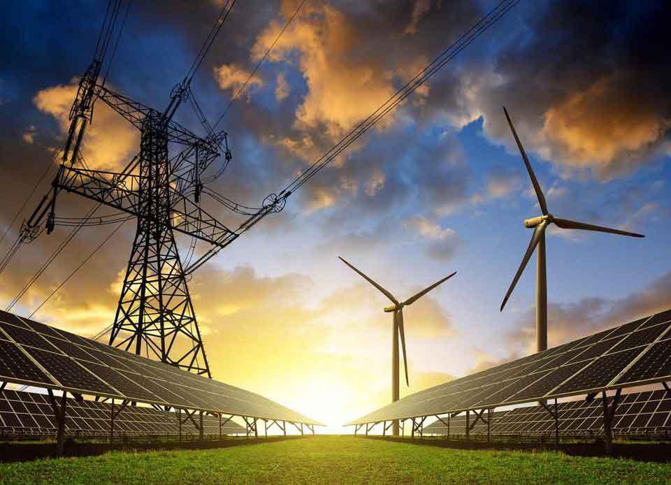 venta de energia hibrida